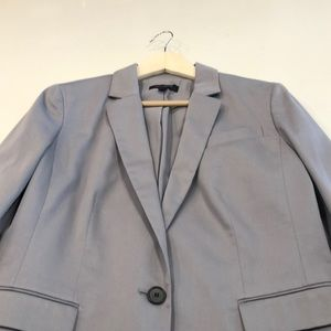 Ann Taylor suit coat barely wore - Size 10